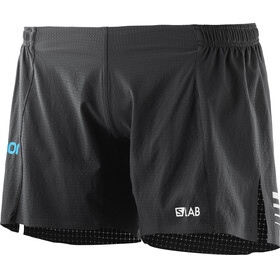 Salomon S/Lab Light 6 - Short running Femme - noir